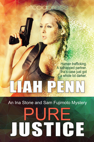 Ebook Pure Justice by Liah Penn TXT!