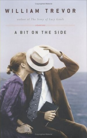 A Bit on the Side by William Trevor