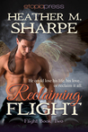 Reclaiming Flight by Heather M. Sharpe