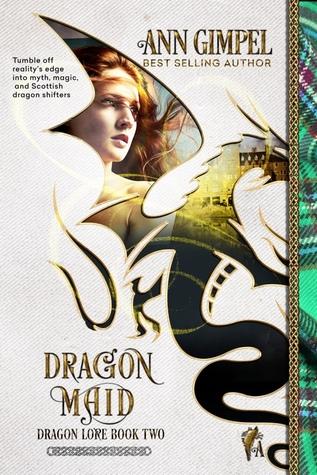Dragon Maid (Dragon Lore, #3)