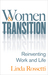 Women and Transition by Linda A. Rossetti