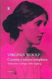 Virginia Woolf cuentos y relatos completos