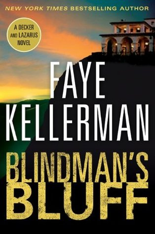 Blindman S Bluff By Faye Kellerman