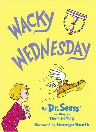 Wacky Wednesday Dr Seuss Quotes Wacky Wednesday by Dr....