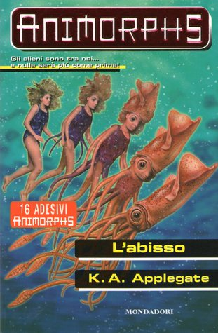 L'abisso (Animorphs, #27)