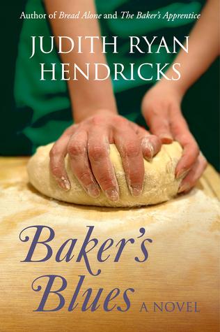 Baker's Blues (Bread Alone, #3)