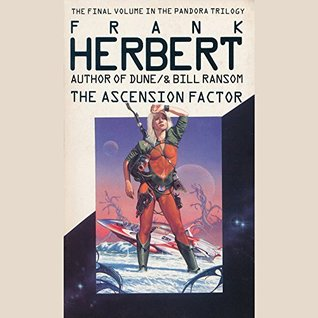 Ebook The Ascension Factor by Frank Herbert DOC!