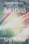Nacreous (Harmony Run, #4)