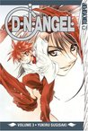 D.N.Angel, Vol. 3 by Yukiru Sugisaki