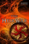 The Heir War (The Kinsman Chronicles, #1b)