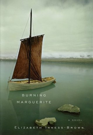 Burning Marguerite by Elizabeth Inness-Brown