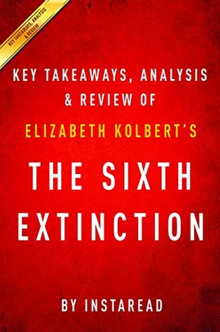 The sixth extinction goodreads giveaways
