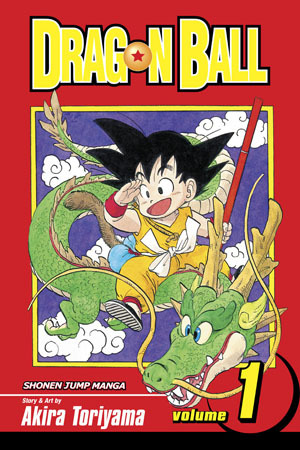 Komik Dragon Ball Bahasa Indonesia Pdf