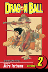 Dragon Ball, Vol. 2: Wish Upon a Dragon (Dragon Ball, #2)