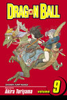 Dragon Ball, Vol. 9: Test of the All-Seeing Crone (Dragon Ball, #9)