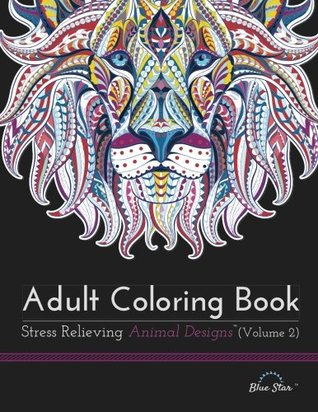 26633606 - Adult Coloring Books 2