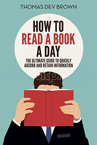 Read a book a day