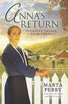 Anna's Return (Pleasant Valley, #3)