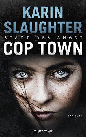 XXL-Leseprobe: Cop Town - Stadt der Angst