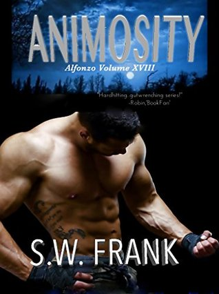 Animosity (Alfonzo #18)