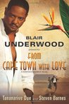 From Cape Town with Love (Tennyson Hardwick, #3)