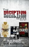The Deception series boxset: FaCade, Cadence, Beneath Innocence