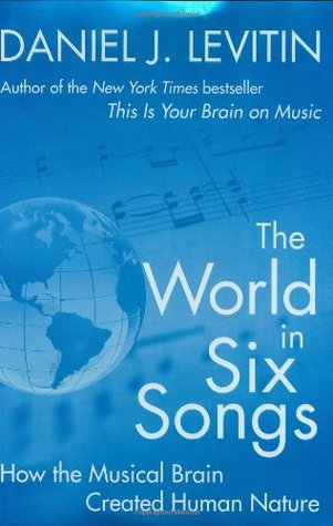 The World in Six Songs