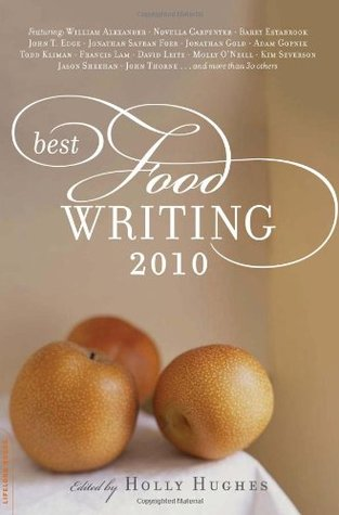 Best Food Writing