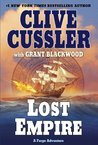 Lost Empire (Fargo Adventure, #2)