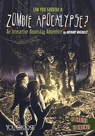 Can You Survive a Zombie Apocalypse?
