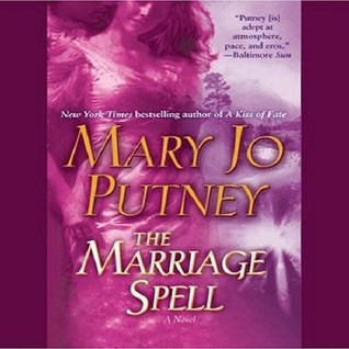 The Marriage Spell (Stone Saint #1)