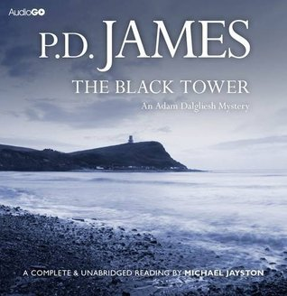 The Black Tower (BBC Audiobooks)
