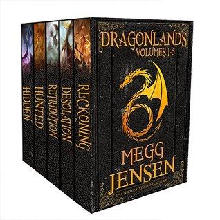 Dragonlands Omnibus (Dragonlands #1-5)