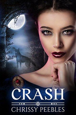 Crash (The Crush Saga, #2)