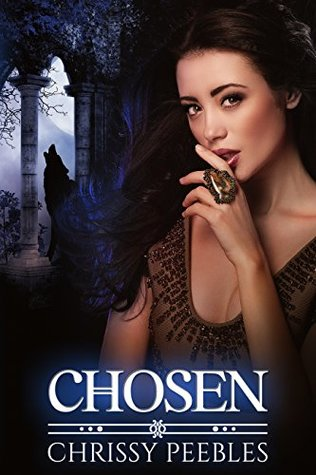 Chosen (The Crush Saga, #3)