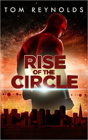 Rise of The Circle (Meta, #3)
