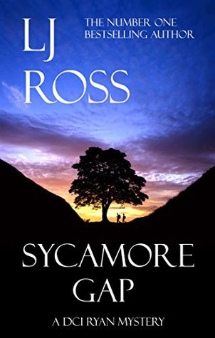 Sycamore Gap (DCI Ryan Mysteries #2)
