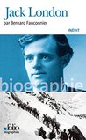 Jack London (Folio biographies)