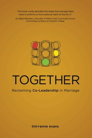 Together: Reclaiming Co-Leadership in Marriage (ePUB)