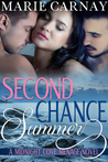 Second Chance Summer (Midnight Cove Menage #1)
