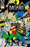 The Batman Adventures (1992-) #4 by Martin Pasko