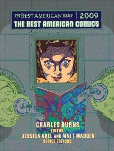 The Best American Comics 2009