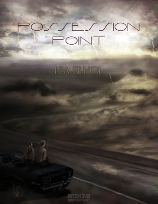 Possession Point (a novel of Frontier)