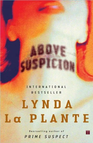 Above Suspicion (Anna Travis #1)