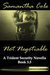 Not Negotiable by Samantha A. Cole