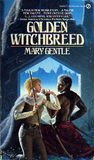 Golden Witchbreed (Orthe #1)