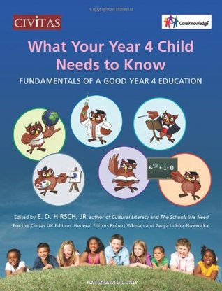 What Your Year 4 Child Needs to Know: Fundamentals of a Good Year 4 Education