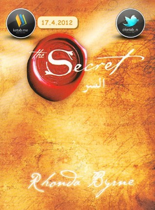 The secret the secret 1 by rhonda byrne fandeluxe Image collections