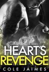 Heart's Revenge (Heart's Revenge, #1)
