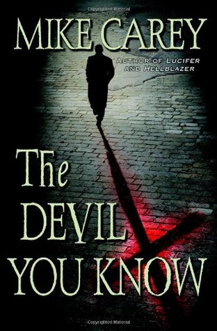 Image result for the devil you know
